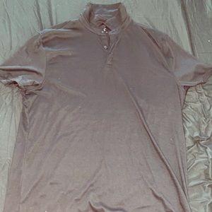Alfani Collard shirt